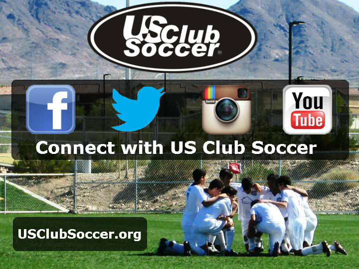 NNESL / US Club Soccer Affiliation